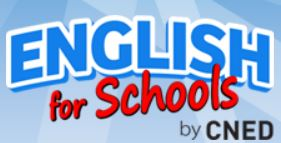 english cned