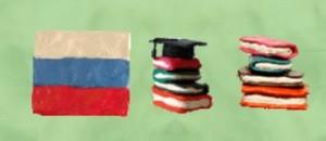 le temps de parler russe