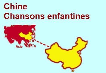 Chansons de Chine