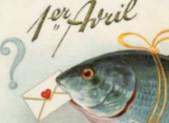 D'où vient le poisson d'Avril ?