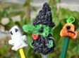 Spécial Halloween – figurines en élastiques