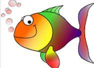 poisson en anglais